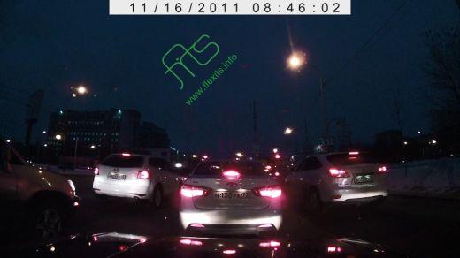 Car DVR mirror видео регистратор